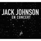 Jack Johnson ジャックジョンソン / Concert〜live Hits Collection 国内盤 〔CD〕