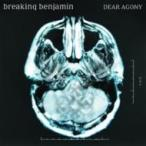 Breaking Benjamin ブレイキングベンジャミン / Dear Agony 輸入盤 〔CD〕