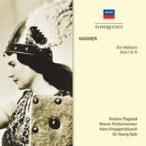 Wagner ワーグナー / 『ワルキューレ』第1幕全曲(クナッパーツブッシュ)、第3幕全曲(ショルティ) ウィ