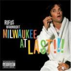 Rufus Wainwright ルーファスウェインライト / Milwaukee At Last  輸入盤 〔CD〕
