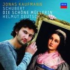 Schubert シューベルト / 『美しき水車小屋の娘』 カウフマン、ドイチュ 輸入盤 〔CD〕