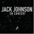 Jack Johnson ジャックジョンソン / En Concert 輸入盤 〔CD〕