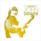 John Denver ジョンデンバー / Music Of John Denver 国内盤 〔CD〕