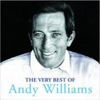 Andy Williams アンディウィリアムズ / Very Best Of 輸入盤 〔CD〕