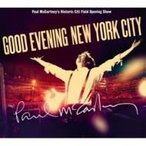 Paul Mccartney ポールマッカートニー / Good Evening New York City  輸入盤 〔CD〕