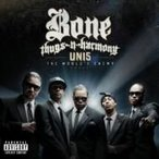 Bone Thugs-n-Harmony ボーンサグズンハーモニー / UNI5 :  The World's Enemy 輸入盤 〔CD〕
