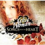 Celtic Woman ケルティックウーマン / Songs From The Heart 輸入盤 〔CD〕