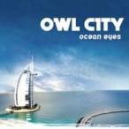 Owl City アウルシティー / Ocean Eyes 国内盤 〔CD〕
