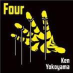 横山健 ヨコヤマケン / Four  〔CD〕