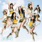 SKE48 / 青空片想い (+DVD)  〔CD Maxi〕