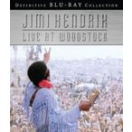 Jimi Hendrix ジミヘンドリックス / Live At Woodstock  〔BLU-RAY DISC〕