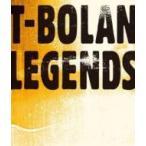 T-BOLAN ティーボラン / LEGENDS (+DVD)  〔CD〕
