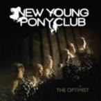 New Young Pony Club ニューヤングポニークラブ / Optimist 輸入盤 〔CD〕