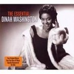 Dinah Washington ダイナワシントン / Essential 輸入盤 〔CD〕