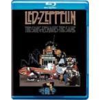 Led Zeppelin レッドツェッペリン / 狂熱のライブ  〔BLU-RAY DISC〕