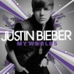 Justin Bieber ジャスティンビーバー / My Worlds  輸入盤 〔CD〕