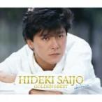 西城秀樹 サイジョウヒデキ / ゴールデン☆ベスト デラックス 西城秀樹  〔CD〕