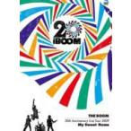 """ショッピングアニバーサリー2010 THE BOOM ブーム / THE BOOM 20th Anniversary Live tour 2009 """"My Sweet Home""""  〔DVD〕"""