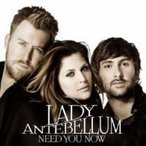 Lady Antebellum レディアンテベラム / Need You Now 国内盤 〔CD〕