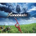 ������ �ߥ塼���å�  / Xenoblade Original Soundtrack ������ ��CD��