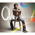 稲葉浩志 (B'z) イナバコウシ / Okay (+DVD)【初回限定盤】  〔CD Maxi〕