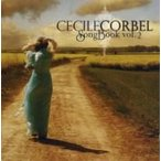 Cecile Corbel / SongBooK vol.2 国内盤 〔CD Maxi〕