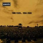 Oasis オアシス / Time Flies... 1994-2009  輸入盤 〔CD〕