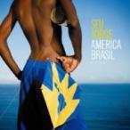 Seu Jorge セウジョルジ / America Brasil O Disco 国内盤 〔CD〕