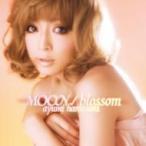 浜崎あゆみ / MOON  /  blossom (+DVD) 【ジャケットA】  〔CD Maxi〕