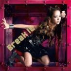 安室奈美恵 / Break It  /  Get Myself Back  〔CD Maxi〕