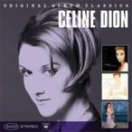 Celine Dion セリーヌディオン / Original Album Classics 輸入盤 〔CD〕