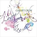 ショッピングGARNET Garnet Crow ガーネットクロウ / All Lovers  〔CD〕