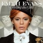 Faith Evans フェイスエバンス / Something About Faith 国内盤 〔CD〕