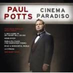 Paul Potts ポールポッツ / ニュー シネマ パラダイス 国内盤 〔CD〕