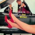 Pat Moran �ѥåȥ��� / This Is Pat Moran ������ ��CD��