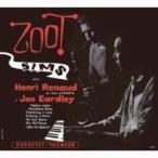 Zoot Sims ズートシムズ / On Ducretet-thomson 国内盤 〔CD〕