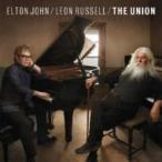 Elton John/Leon Russell エルトンジョン/レオンラッセル / Union 輸入盤 〔CD〕