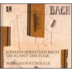 Bach, Johann Sebastian バッハ / フーガの技法 フォクルール(オルガン)(2CD) 輸入盤 〔CD〕