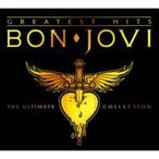Bon Jovi ボン ジョヴィ / Greatest Hits - The Ultimate Collection 国内盤 〔CD〕