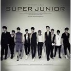 Super Junior スーパージュニア / 4TH ALBUM 『美人(BONAMANA)』 REPACKAGE(+DVD)  〔CD〕