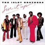 Isley Brothers アイズレーブラザーズ / Live It Up  国内盤 〔CD〕