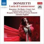 Donizetti �ɥ˥��åƥ� / �إ����⡼��Υ���������ʡ��ե��ꥢ���ˡ��٥륬�ⲻ�ںס���ȡ��졢��