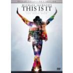 Michael Jackson マイケルジャクソン / マイケル ジャクソン This Is It  〔DVD〕