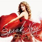 Taylor Swift テイラースウィフト / Speak Now 【デラックス・エディション】 国内盤 〔CD〕