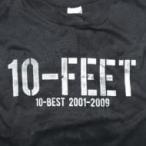 10-FEET テンフィート / 10-BEST 2001-2009  〔CD〕