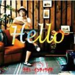 ナオトインティライミ / Hello  〔CD Maxi〕