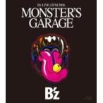 B'z / B'z LIVE-GYM 2006 MONSTER'S GARAGE (+DVD)【Blu-ray】  〔BLU-RAY DISC〕