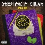 Ghostface Killah ゴーストフェイスキラー / Apollo Kid 輸入盤 〔CD〕