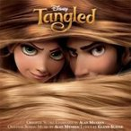 塔の上のラプンツェル / Tangled 輸入盤 〔CD〕