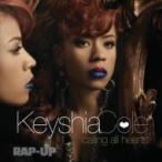 Keyshia Cole キーシャコール / Calling All Hearts 輸入盤 〔CD〕
